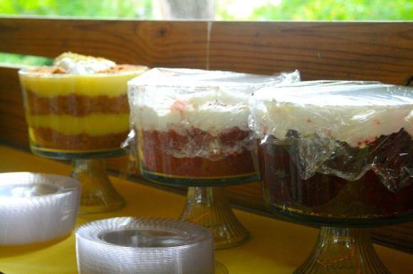 Les Trifles