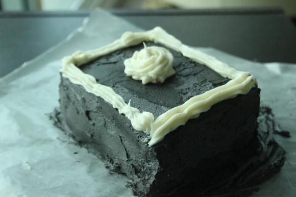 Chocolate Cake!!!