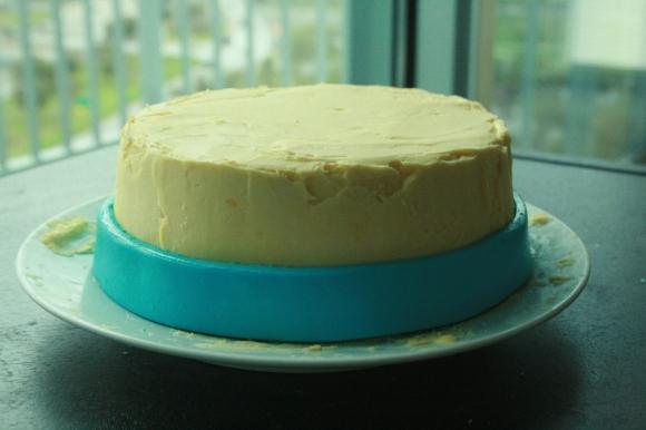WEDDIN CAKE!!!